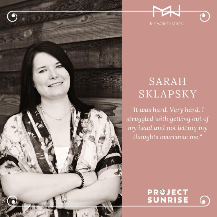 Sarah Sklapsky